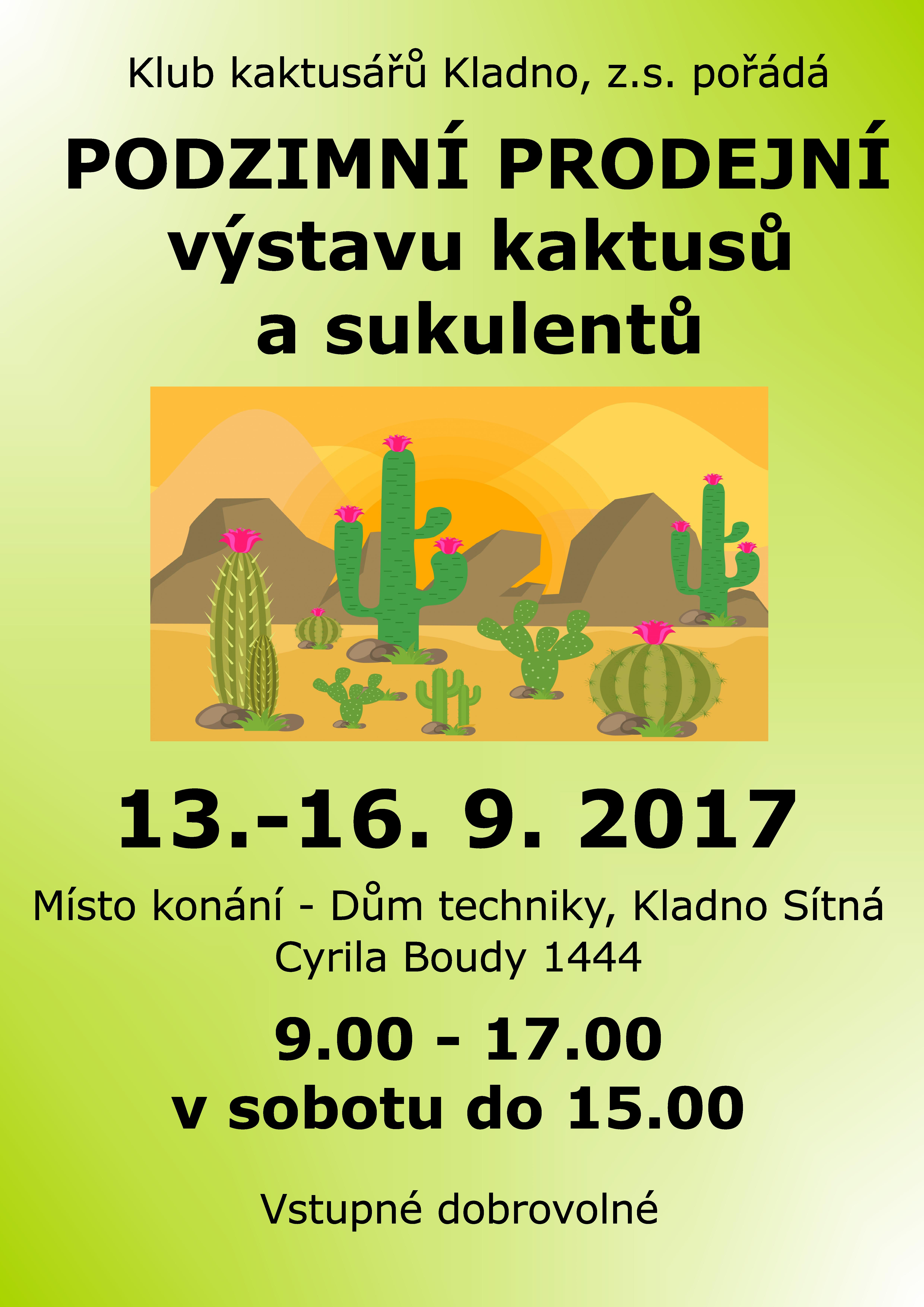 20170904 plakát podzim17kaktusy