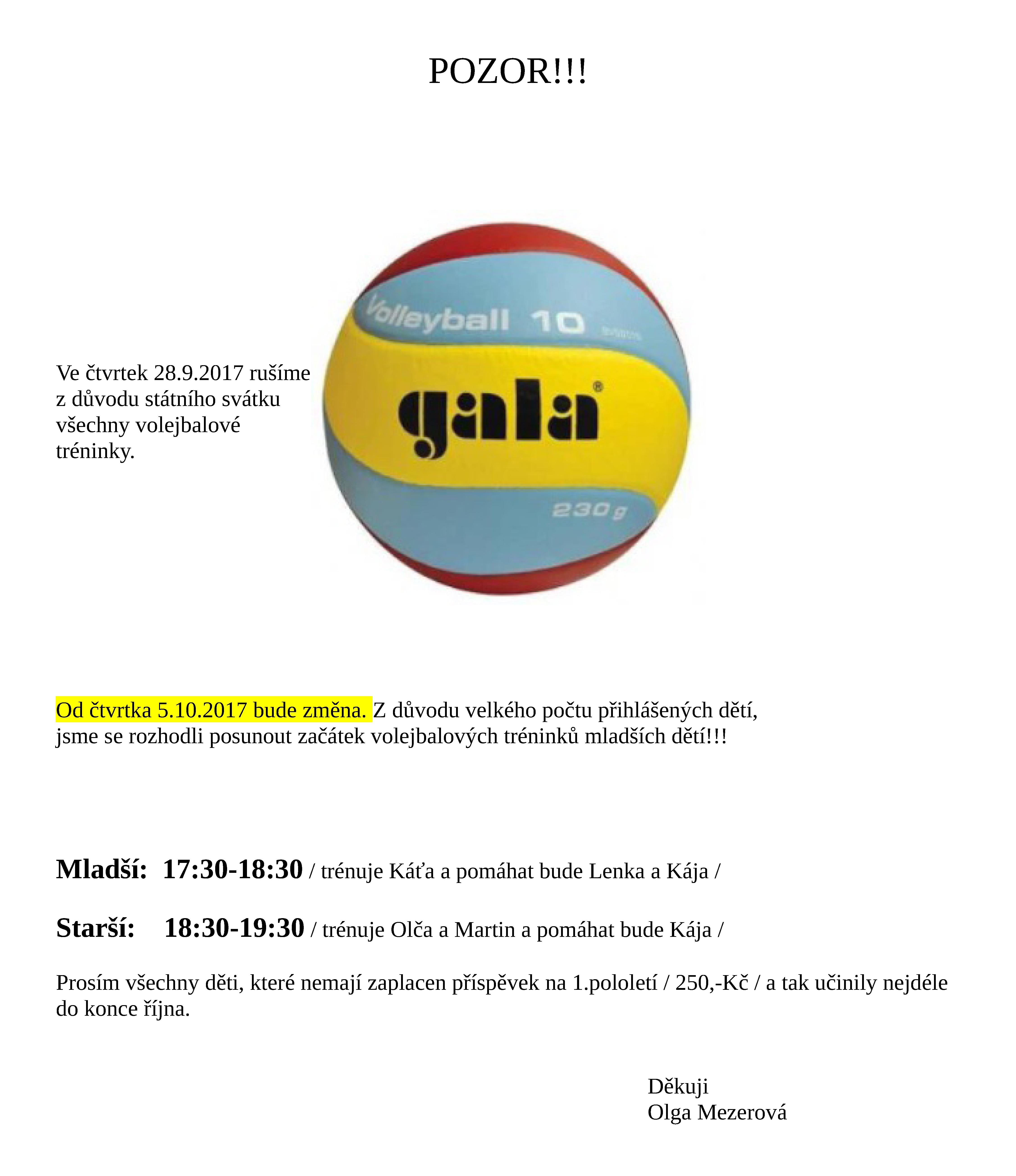 20170925 Volejbal