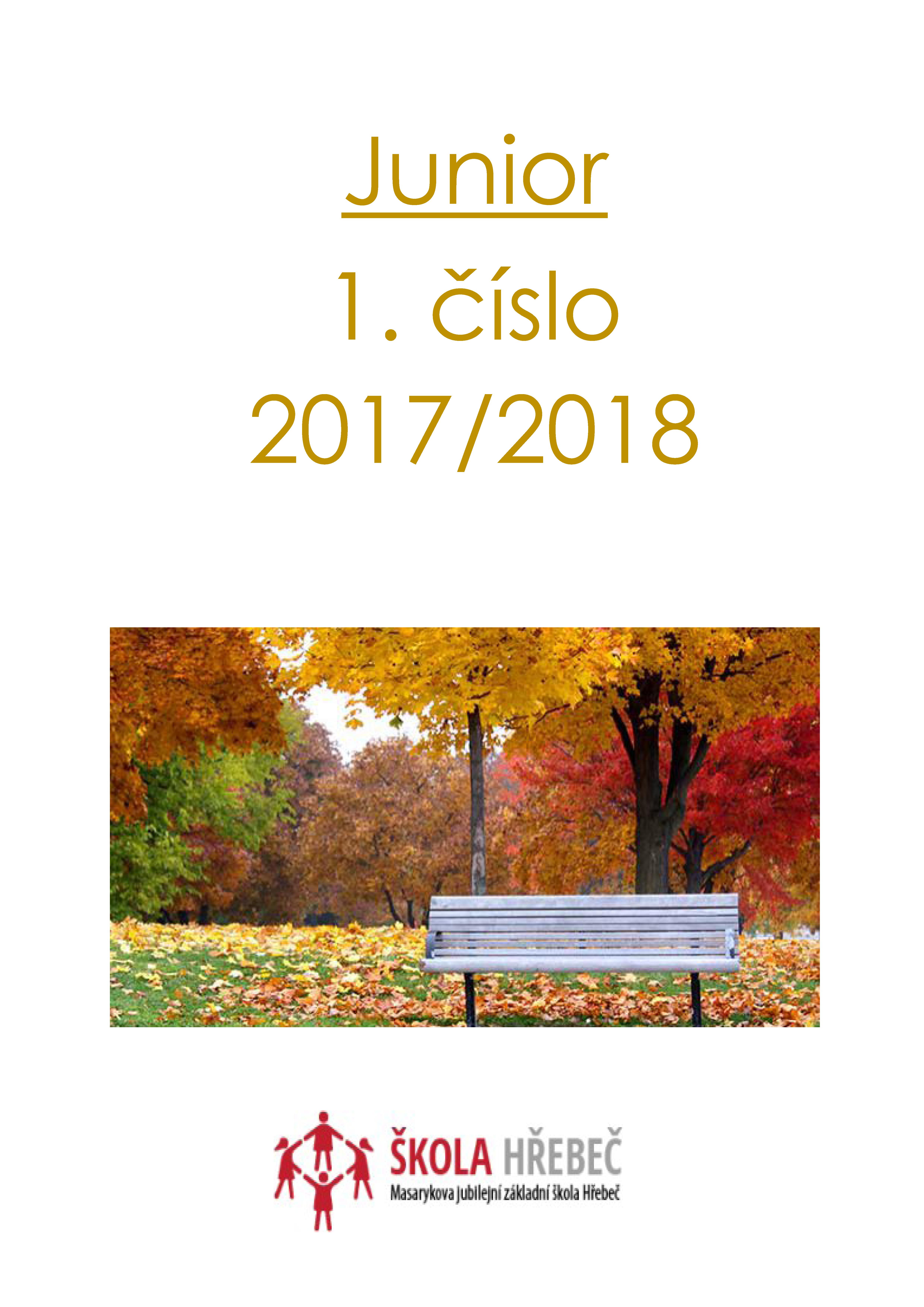 20171212 Junior 2017 2018 říjen shrnutí Stránka 1
