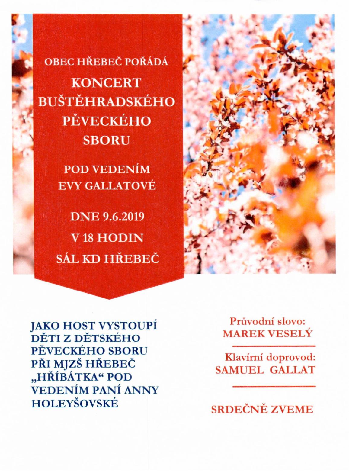20190522 Pozvánka na koncert