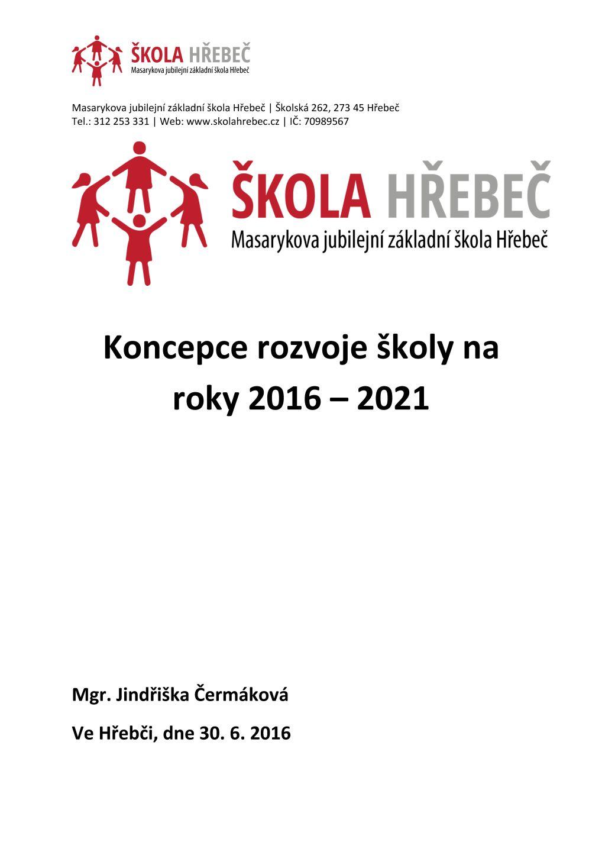 Koncepce 2016 2021 Stránka 01