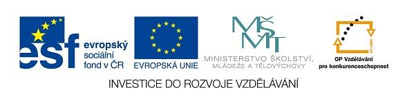 EUPES logo projektu barevne male